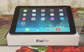 iPad Air 32