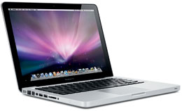 "Mac Book 13.0"" Late 2011"