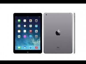 iPad Air Grey